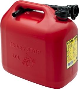 Billig bensindunk 5 L